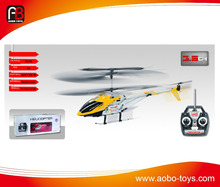 3.5ch rc helicopter with gyro made in china