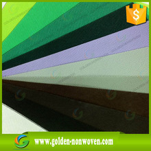 Direct Sale 100% Polypropylene Non Woven Fabric Rolls/low price nonwoven fabric manufacturer in ahmedabad/pp spun-bond non-woven