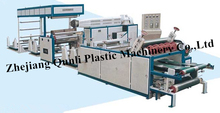 PP Woven bag / Nonewoven fabric laminating machine coating machine