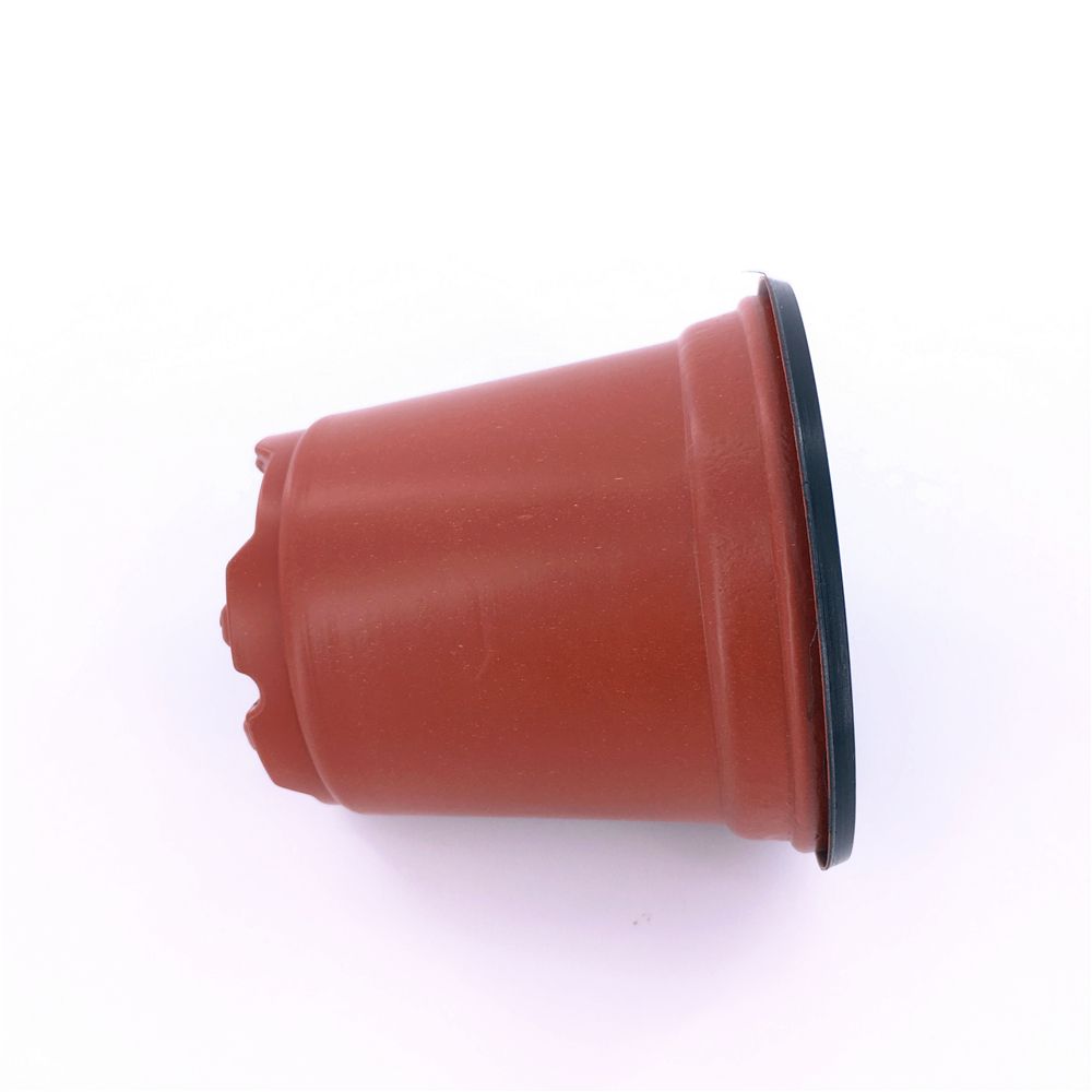China Factory Low Price Eco-friendly Plastic Flower Pot For Plants