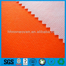 2014 high quality Manufacturer production nonwoven fabric fusible felt