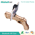 Gun Gamepad For Games Controller