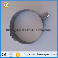Low Cost and Power Density SS Mica Band Heater
