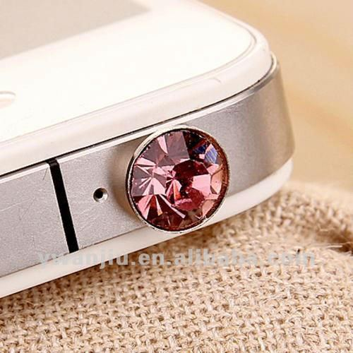 Supply fashion mobilephone dust proof stopper small order