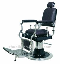 Luxury Barber Shop Furniture Vintage Barber Chair