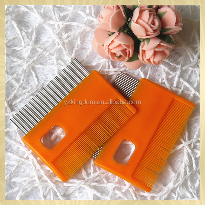 The super popular head lice comb lice removal