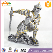 Factory Custom made best home decoration gift polyresin hotel decoration resin sculpture