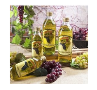 Virgin Grape seed Oil in bulk