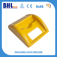 Baiheli ABS plastic sheet auto car part with good price