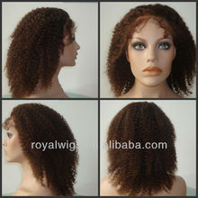 Wig !! Crazy Price Wig !!! Original Material Human Hair Wig from Factory !!!!