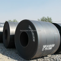 China Supplier Low Price Carbon Hot Rolled Steel Coils/Sheet