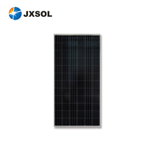 China photovoltaic module 300W polycrystalline price per watt solar panels For big project