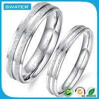 China Alibaba Cheap Fake Wedding Rings