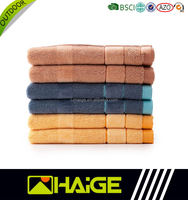 Made In China Black Luxury Specification Brands Cotton Wholesale Bath Towels