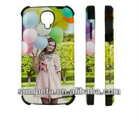 Colorful Sublimation Cellphone Case/covers For S4mini