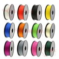 1.75mm, 3mm PLA Filament for 3D Printer, plastic filament RoHS approval