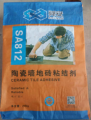 SA Thin-bed Cement-based Tile Adhesive