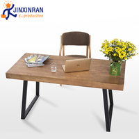China gold supplier office new design furniture wood computer table models