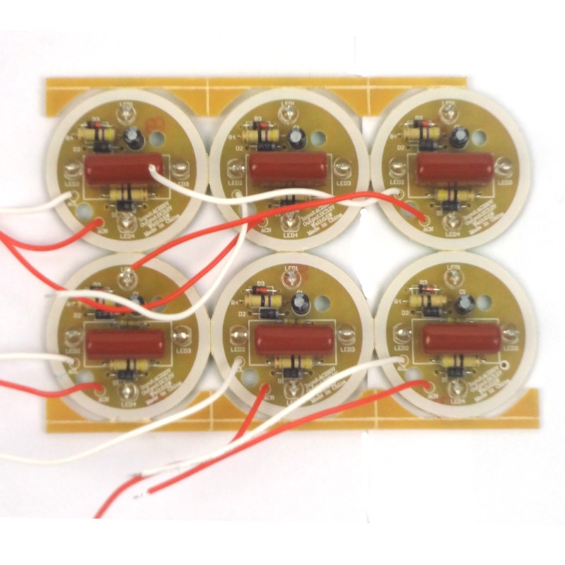 One Stop Pcba Board Led Smd Circuit Board Pcb Assembly