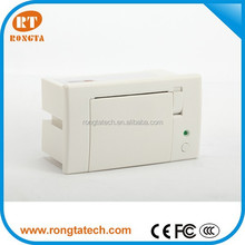 58mm mini bus ticket printing machine for thermal receipt printer