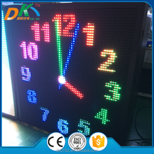 Outdoor P20 Traffic full color led display module, display sign board