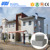 2017 Building Facade Materials Wall Panel interior wall paneling prefab house with low cost