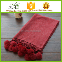 wholesale handmade women crochet scarf shawl
