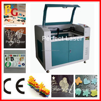 With CE China supplier laser stone cutter