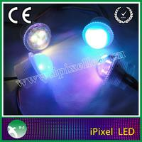 2801 DMX led pixel 0.3pcs 0.72W