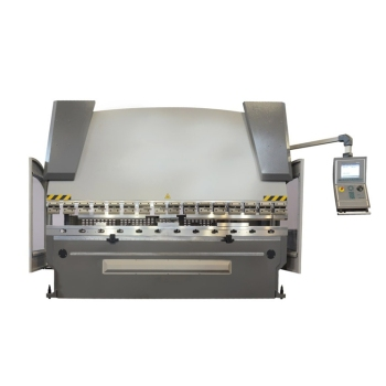 WE67K 40 Ton Electric hydraulic cnc servo press brake