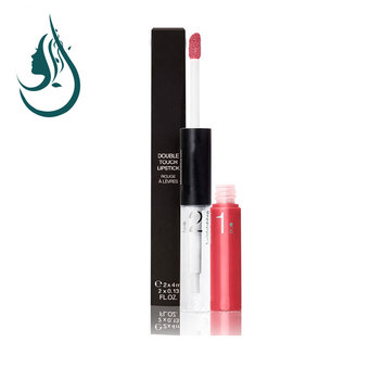 Queenbe Cosmetic velvet matte lipstick private label