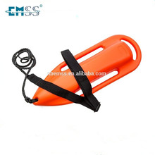 Life saving buoy water safety floating swim torpedo buoy rescue can
