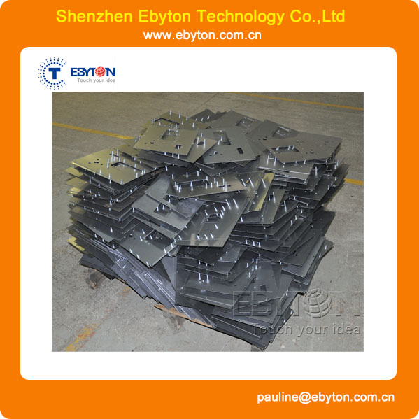 sheet metal bending and welding service in shenzhen
