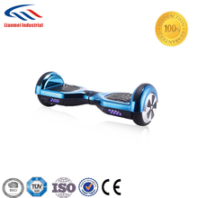 UL2272 approved self balance scooter hoverboard two wheel smart balance electric scooter