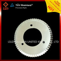 90mm Wave Blade for Paper Packaging