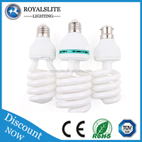 CFL 4U 105W Fluorescent energy save lamp, Energy Saver lamp