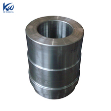 Custom made sizes hydraulic pipe shaft sleeve
