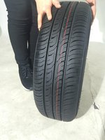 15 inch semi steel car tire 185/60r15 185/65r15