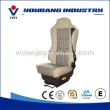 home used bus driver seat for daewoo yutong toyota hino with A Discount