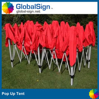 Outdoor steel frame 10x20 canopy tent
