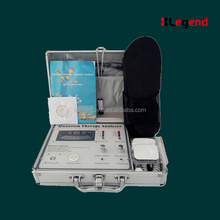 2017 CE Approved Latest Version quantum resonance magnetic analyzer price
