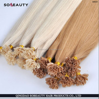 Keratin Hair Extension 1g/s 100g/pack Color 613 U Tip Hair