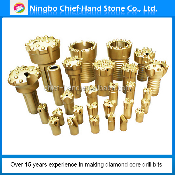 Ranking hot sale high quality diamond drill bits/Manufacturers wholesale drill bit