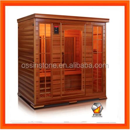 Far Infrared Sauna Cabin of Mica Carbon Heater