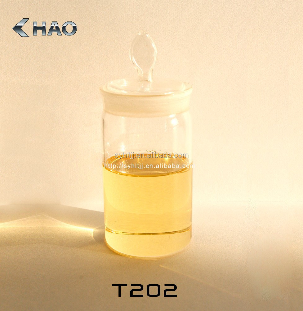 T202 Antioxidant Oxidation and Corrosion Inhibitors lubricant additive