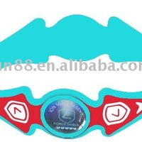 2012 New Style Frequency Energy Silicone