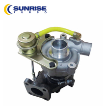 Turbocharger CT9 17201-54090 for Toyota Hiace, Hilux, Land Cruiser with 2L-T Engine