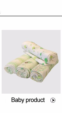 Fashion Oem Service Muslin Swaddle Cotton Baby Blanket