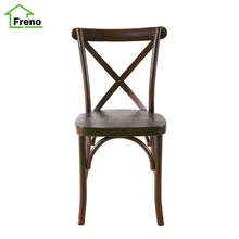 FN-5013 decoration perfect style french wood dining chair
