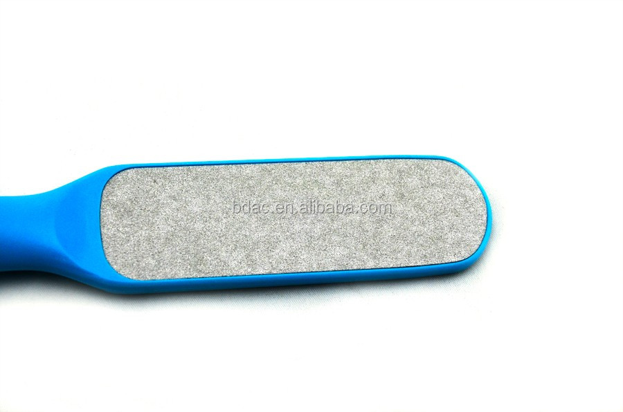 Blue Pedicure Foot Rasp File Scrubber Hard Dead Rough Skin callus remover